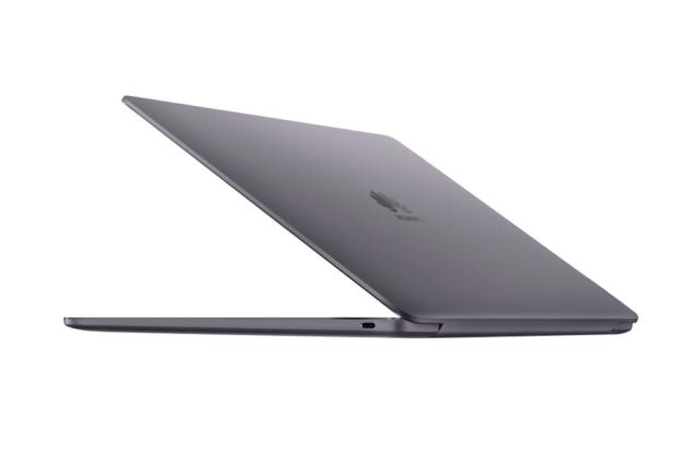华为(HUAWEI)MateBook 13 2020款全面屏轻薄性能笔记本电脑 十代酷睿(i5 16G 512G MX250 触控屏 多屏协同)灰